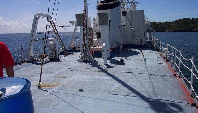 Lady Chebucto Charter Yacht - 4