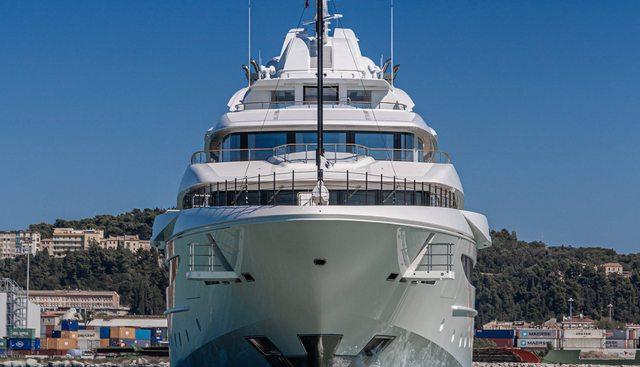 Mimtee Charter Yacht - 2