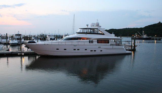 Pamela Lynn Charter Yacht - 2