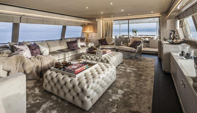Yvonne Charter Yacht - 7