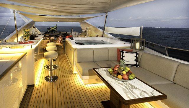 My Flower Charter Yacht - 8