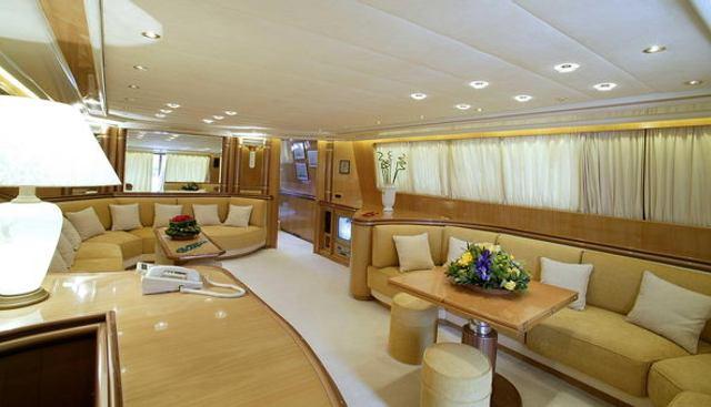 Arkadia Charter Yacht - 4