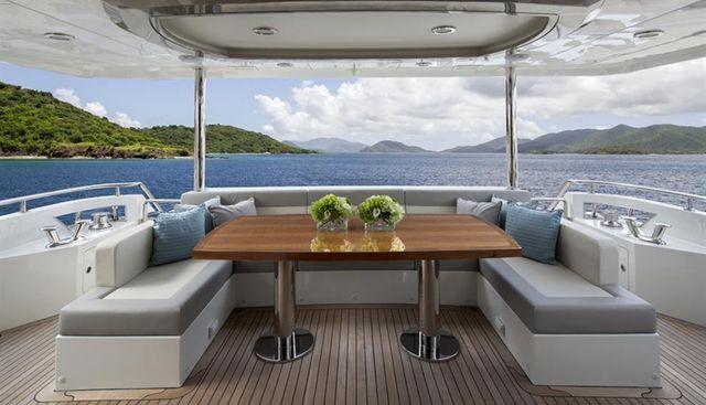 Mudslinger Charter Yacht - 4