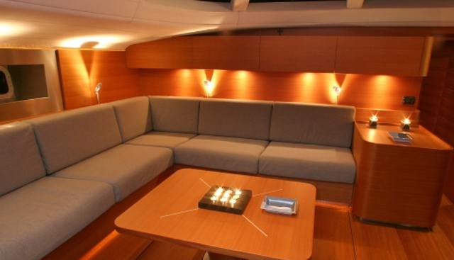 Attimo Charter Yacht - 8
