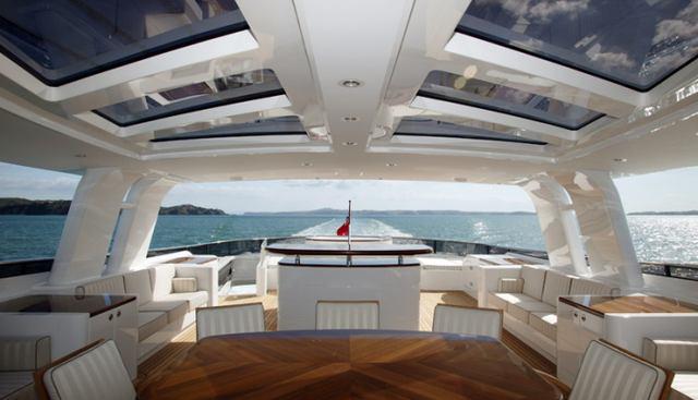 Batai Charter Yacht - 4