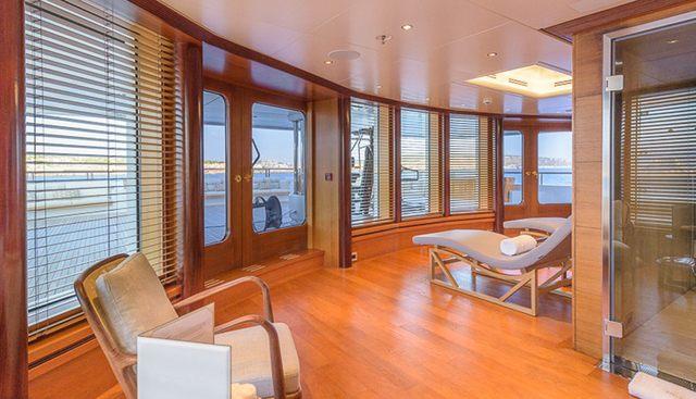 Boadicea Charter Yacht - 8