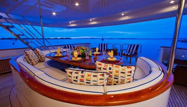 Rena Charter Yacht - 4