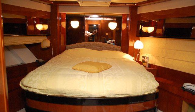 L´Ingrassatore Due Charter Yacht - 4