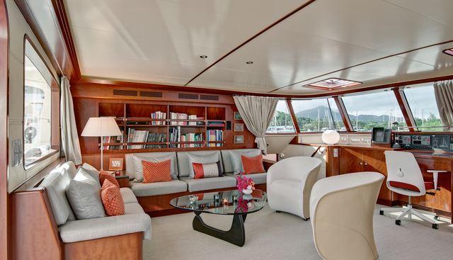Azizam Charter Yacht - 3
