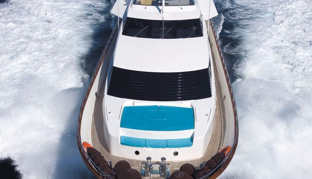 POWDERMONKEY OF LONDON Charter Yacht - 2