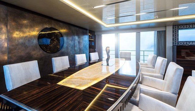Flying Dragon Charter Yacht - 8