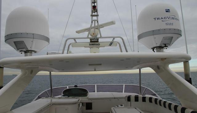 Christella Charter Yacht - 2