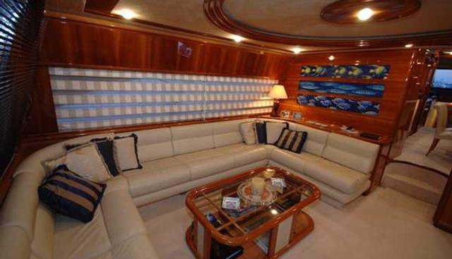 Kentavros II Charter Yacht - 5