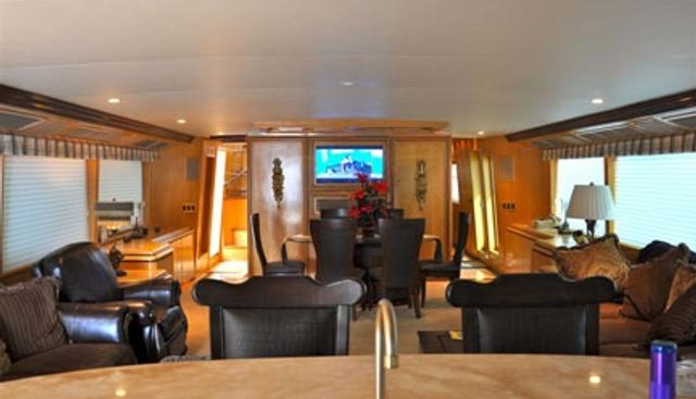 Horus Charter Yacht - 6