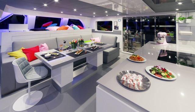 Maverick Charter Yacht - 2