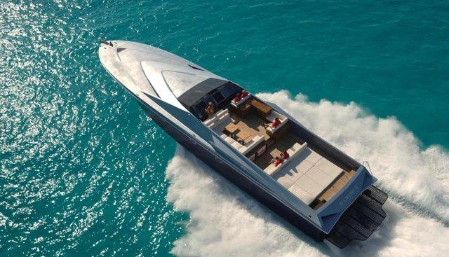 Mamimo II Charter Yacht