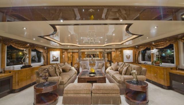 Elysium Charter Yacht - 4