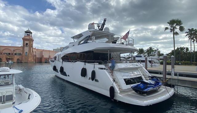 Jade Charter Yacht - 3