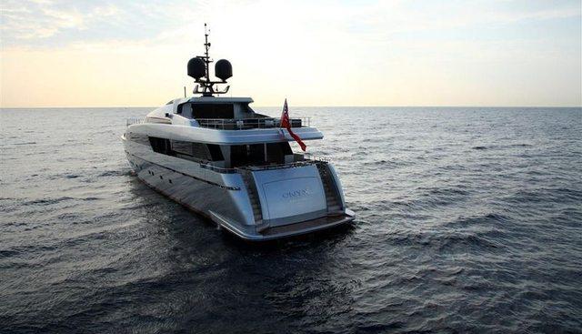 Bliss Easy Charter Yacht - 5