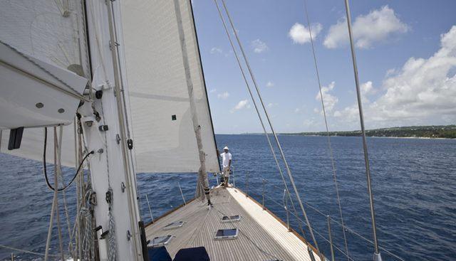 Zanzibar Charter Yacht - 3