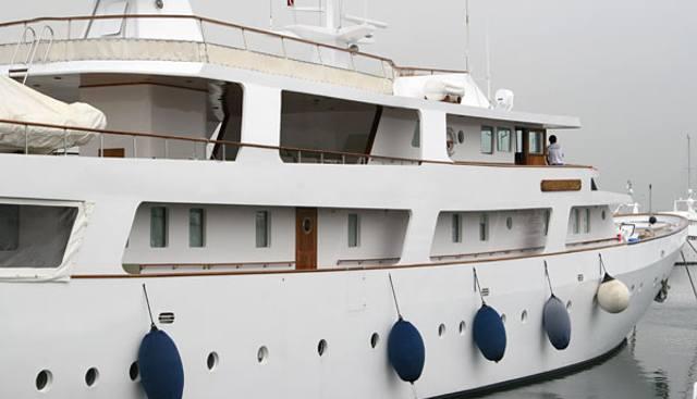 Etoile Du Nord Charter Yacht - 5