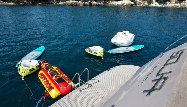 Soja Charter Yacht - 6
