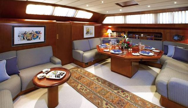 Sea Shuttle Charter Yacht - 7