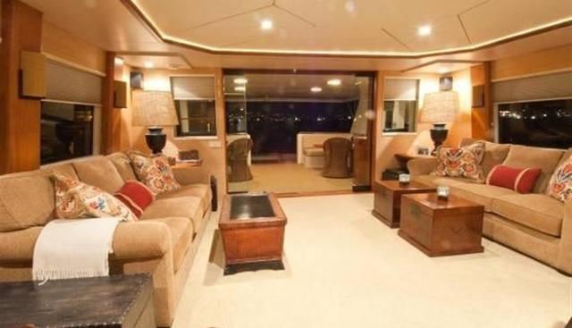 Dauntless Charter Yacht - 3