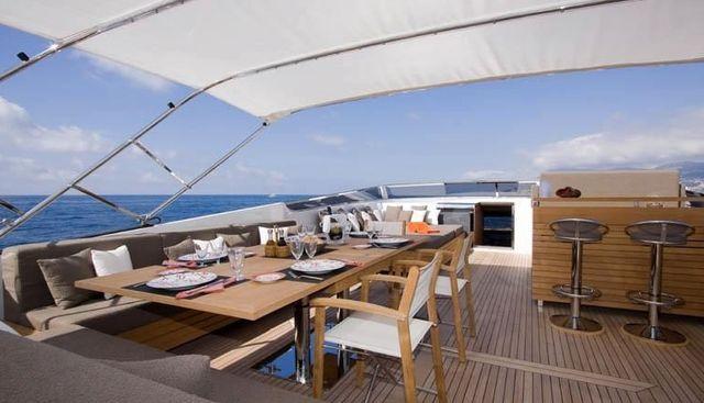 Keep Cool Charter Yacht - 4