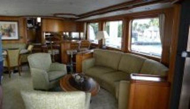 Gusto Charter Yacht - 3