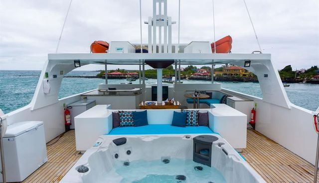Grand Majestic Charter Yacht - 2