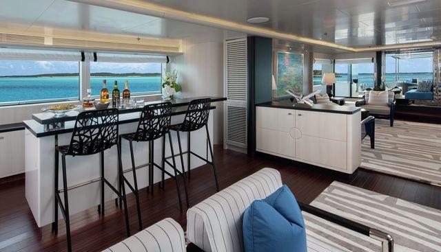 Eternity Charter Yacht - 7
