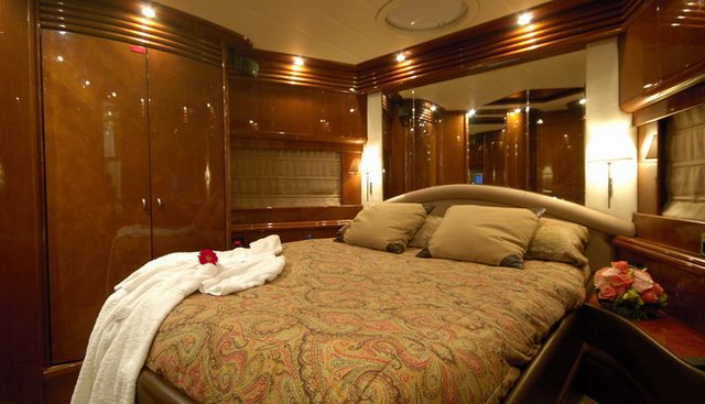 Lady Isabel Charter Yacht - 6