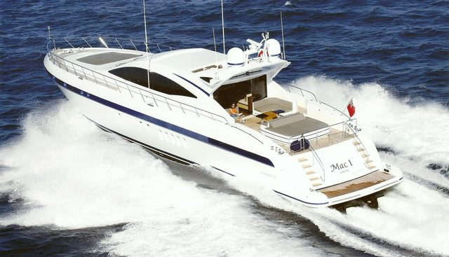H1 Charter Yacht - 2