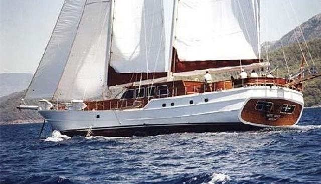 White Wings Charter Yacht - 4