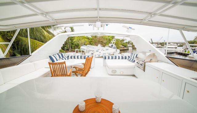 Lady Lex Charter Yacht - 4