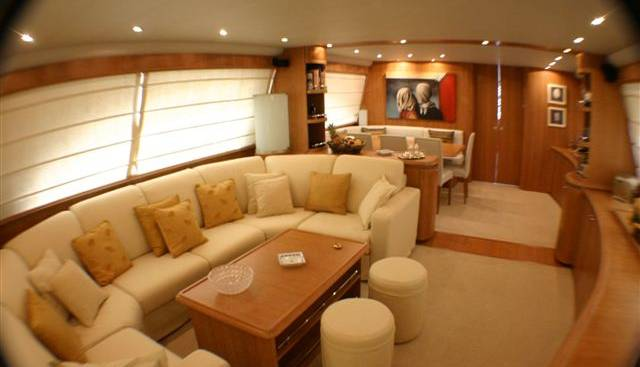 Angel Charter Yacht - 5