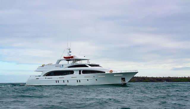Grand Majestic Charter Yacht - 5