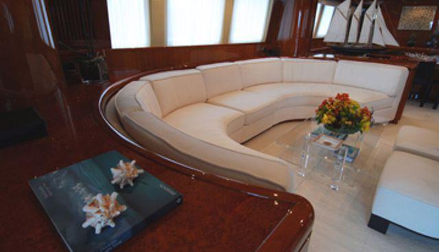 Grand Mariana IV Charter Yacht - 4