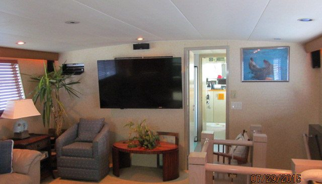 LaBelle Charter Yacht - 4