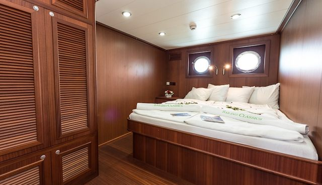 RHEA Charter Yacht - 8