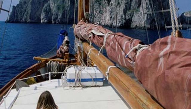 Styrr Charter Yacht - 4