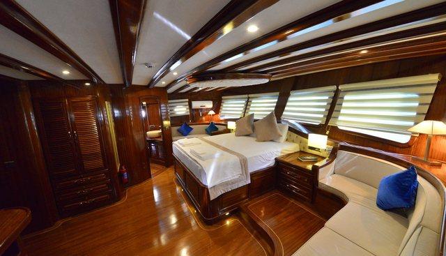Lycian Queen Charter Yacht - 8