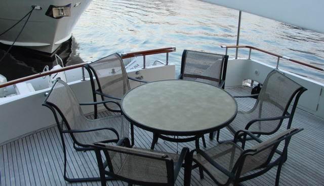 Jolina Charter Yacht - 4