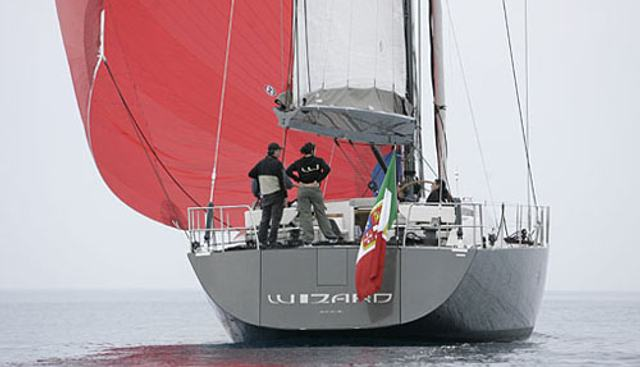 Wizard Charter Yacht - 3