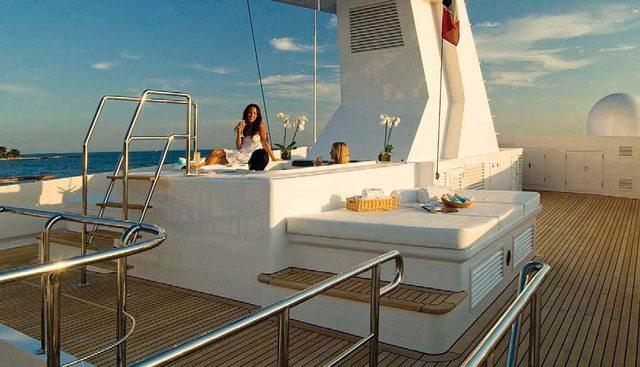 Illusion I Charter Yacht - 2