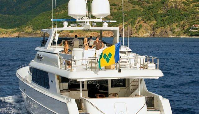 Island Girl Charter Yacht - 6