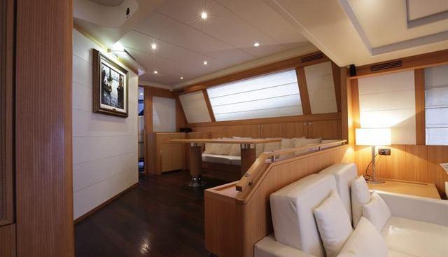 Fresca Charter Yacht - 8