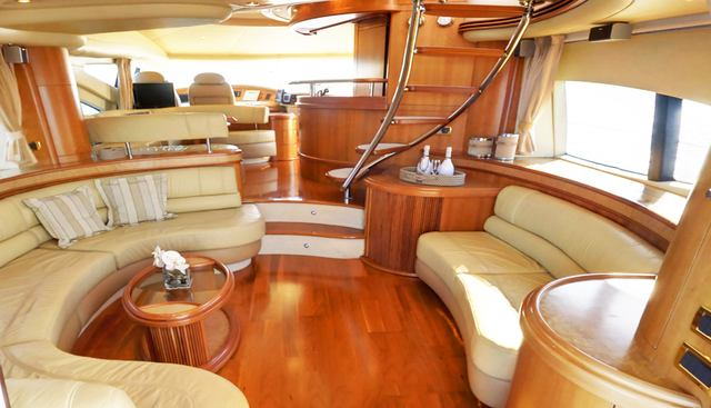 Chill Out II Charter Yacht - 6