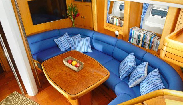 Columbo Breeze Charter Yacht - 4
